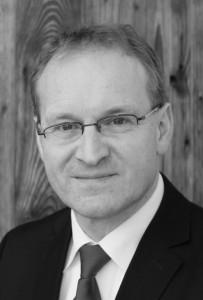 Rechtsanwalt Hubertus Strüber