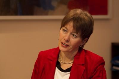 Rechtsanwältin Christiane Hornberger